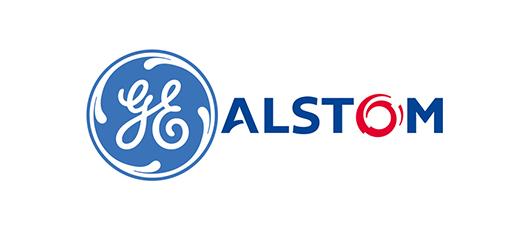 GE Alstom