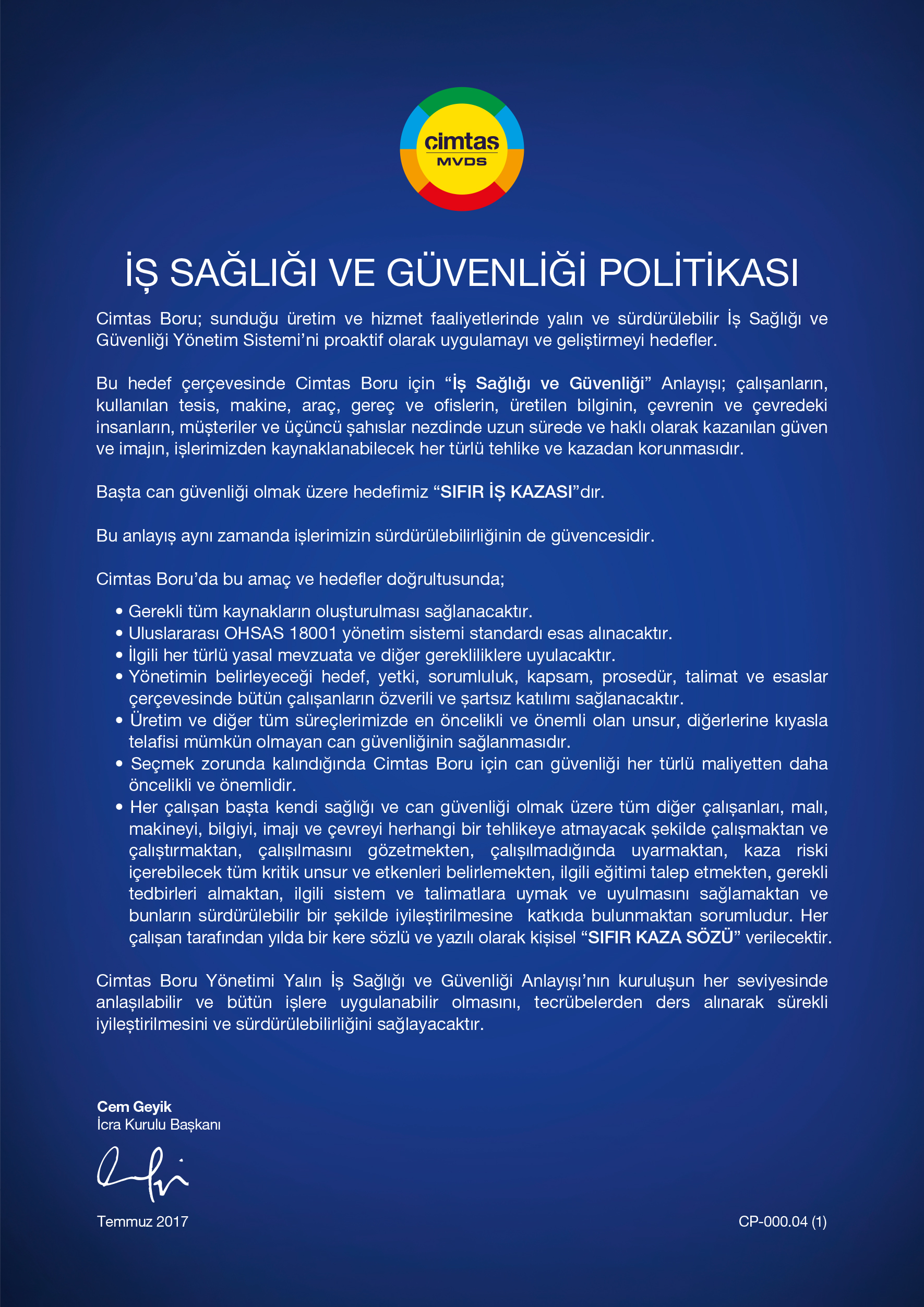 ISG_Politikasi