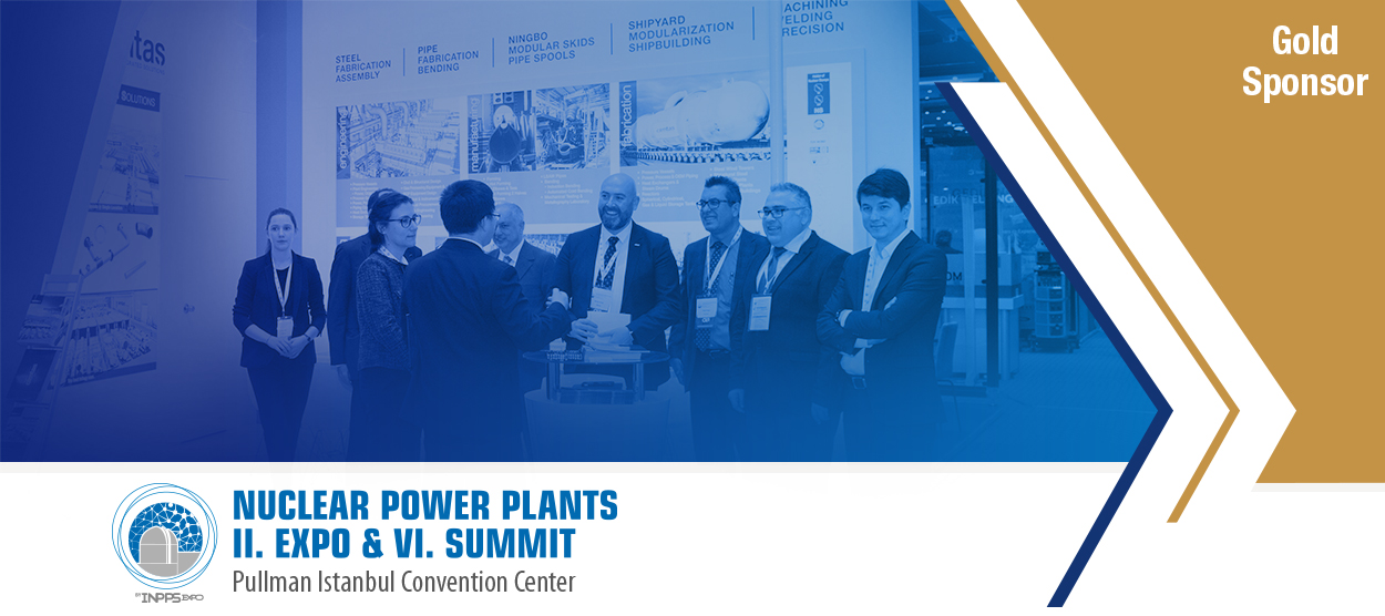 Cimtas | Meet Us at INPPS, Istanbul, 5-6 March, 2019
